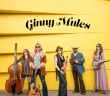 Ginny Mules album review marquee magazine