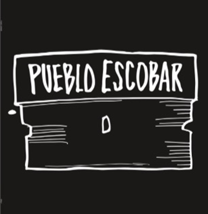Pueblo Escobar album review marquee magazine