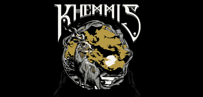 Denver doom lords, Khemmis