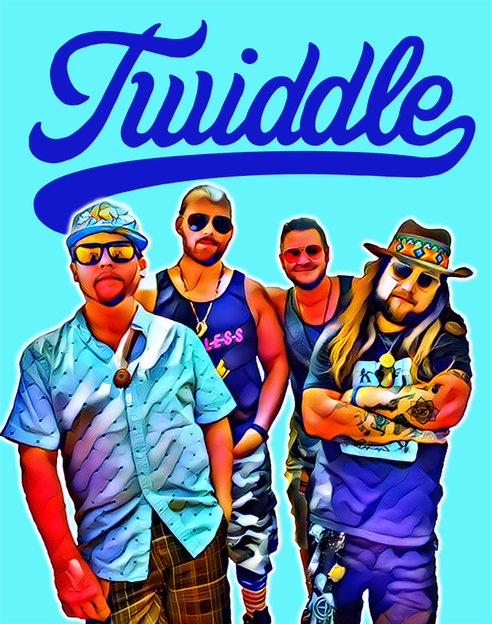 twiddle feature article marquee magazine