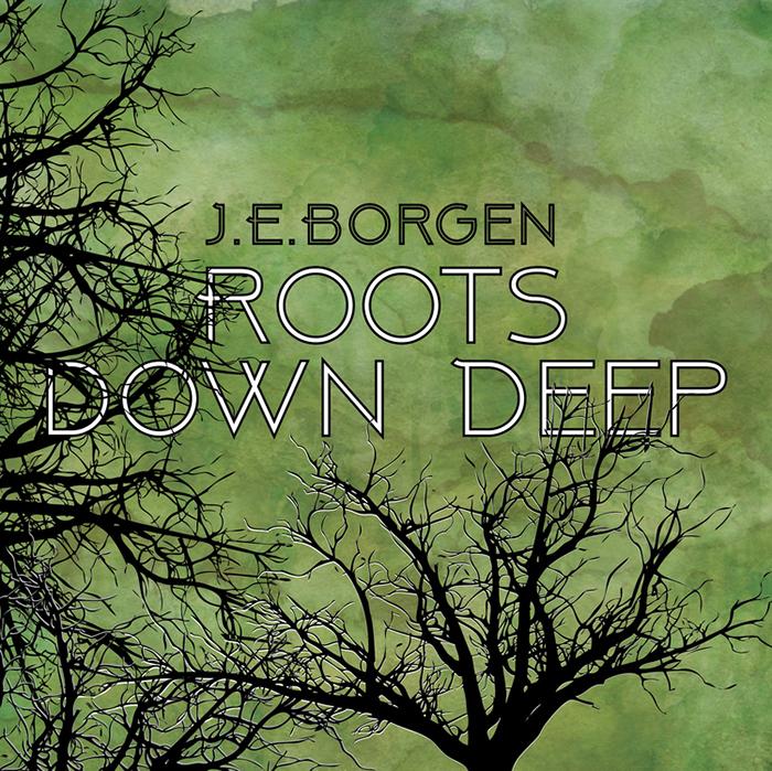 J.E. Borgen album review marquee magazine