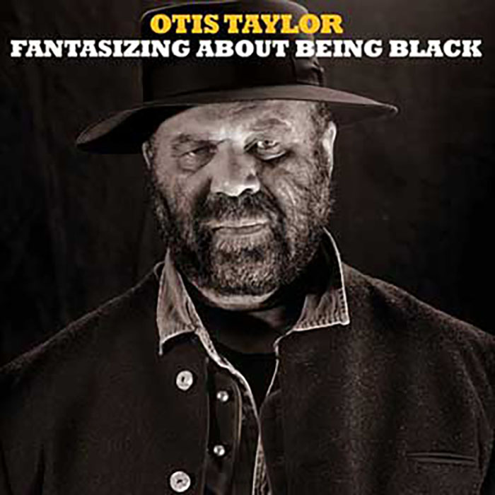 Otis Taylor album review marquee magazine