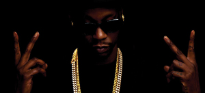 2 chains 420 feature marquee magazine