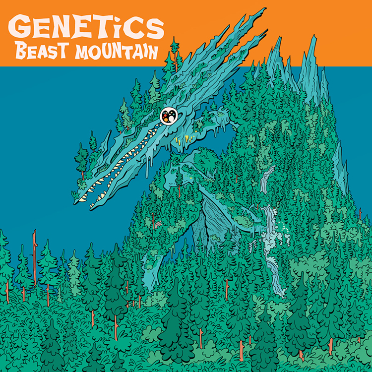 genetics album review marquee magazine