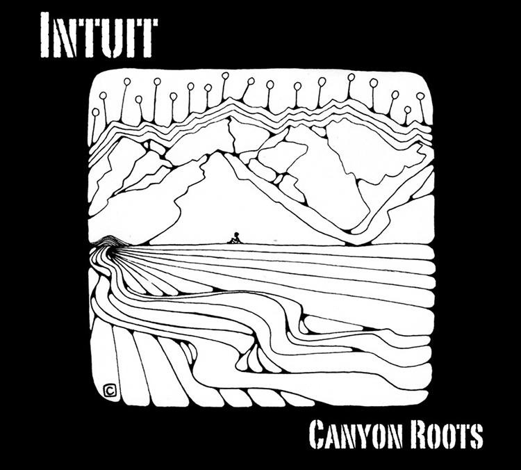 intuit album review marquee magazine
