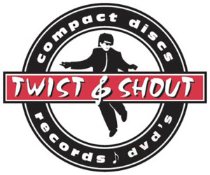 twist and shout record store day marquee magazine