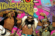 New Flatbush Zombies