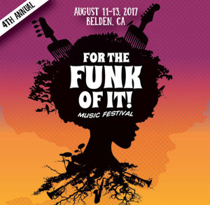 for the funk of it festival marquee magazine
