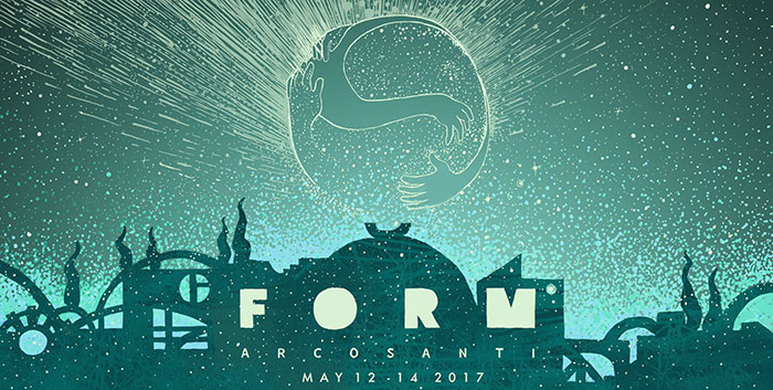 form festival marquee magazine