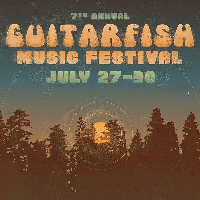 guitarfish festival marquee magazine
