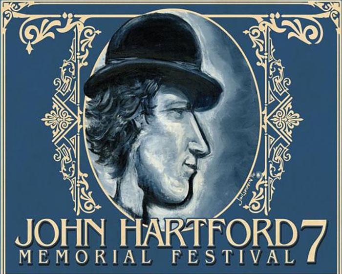 john hartford festival marquee magazine