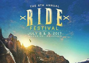 ride festival marquee magazine