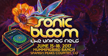 sonic bloom festival marquee magazine
