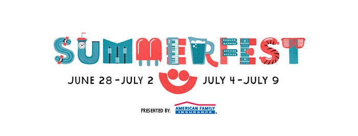 summer fest festival marquee magazine