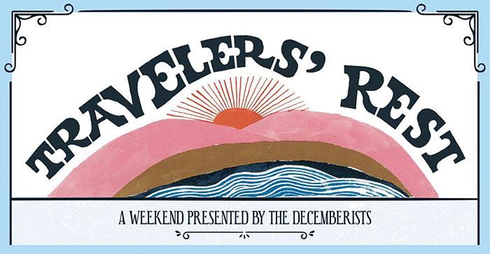 travelers' festival marquee magazine