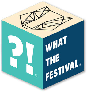 what the festival marquee magazine
