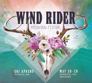 wind rider music festival marquee magazine