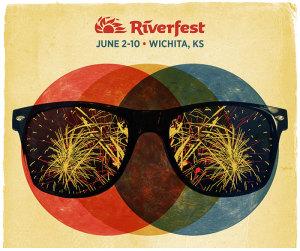 witchita riverfest festival marquee magazine
