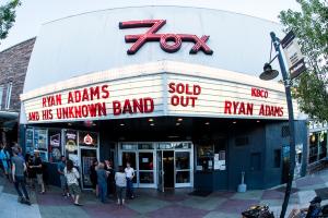 Ryan Adams Fox-1