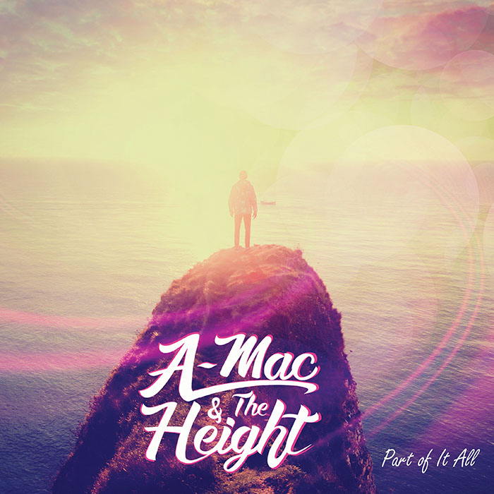 A Mac & the Height album review marquee magazine