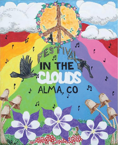 almas in the clouds festival marquee magazine