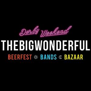 the big wonderful festival marquee magazine