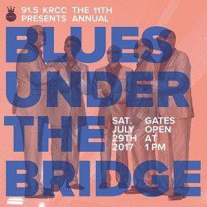 blues under the bridge festival marquee magazine