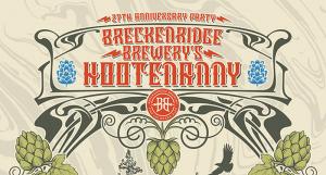 breck hootenanny festival marquee magazine