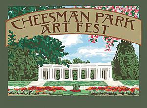 cheesman park arts festival marquee magazine