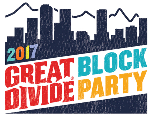great divide block party festival marquee magazine