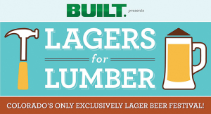 Lagers for Lumber marquee magazine