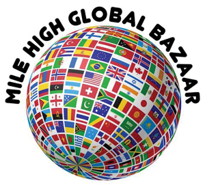 Mile High Global Bazaar International Festival marquee magazine