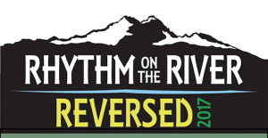 Rhythm on the River marquee magazine