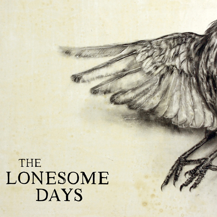 the lonesome days album review marquee magazine