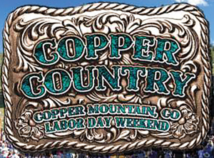 Copper Country Festival marquee magazine