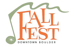 Fall Fest Boulder marquee magazine