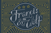 francis & the wolf album review marquee magazine