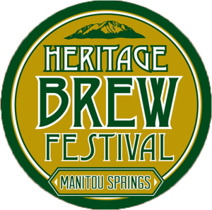 Heritage Brew Festival Manitou Springs marquee magazine