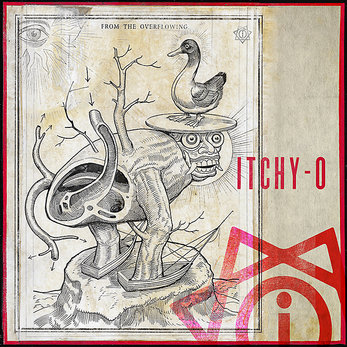 itchy-o album review marquee magazine