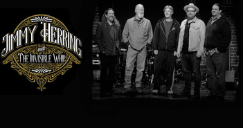 Jimmy Herring & The Invisible Whip