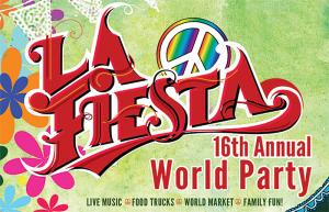 La Fiesta festival marquee magazine