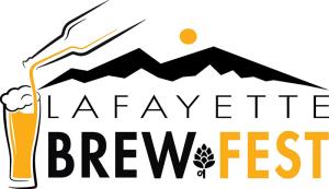 Lafayette Brew Fest marquee magazine