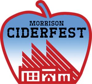Morrison Ciderfest festival marquee magazine