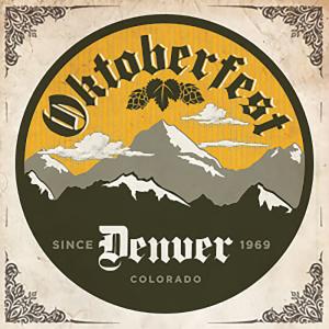 Oktoberfest Denver marquee magazine