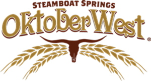 Steamboat Springs Oktoberwest festival marquee magazine