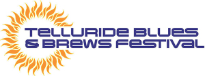 Telluride Blues & Brews Festival marquee magazine