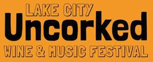 Uncorked Wine & Music Festival marquee magazine