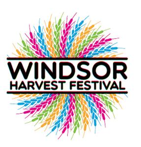 Windsor Harvest Festival marquee magazine