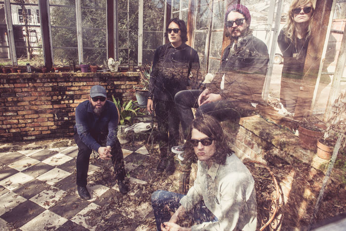 the black angels feature article marquee magazine