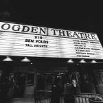 Ben Folds Ogden 09.17.2017-2